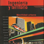 Revista Ingenieria y Territorio